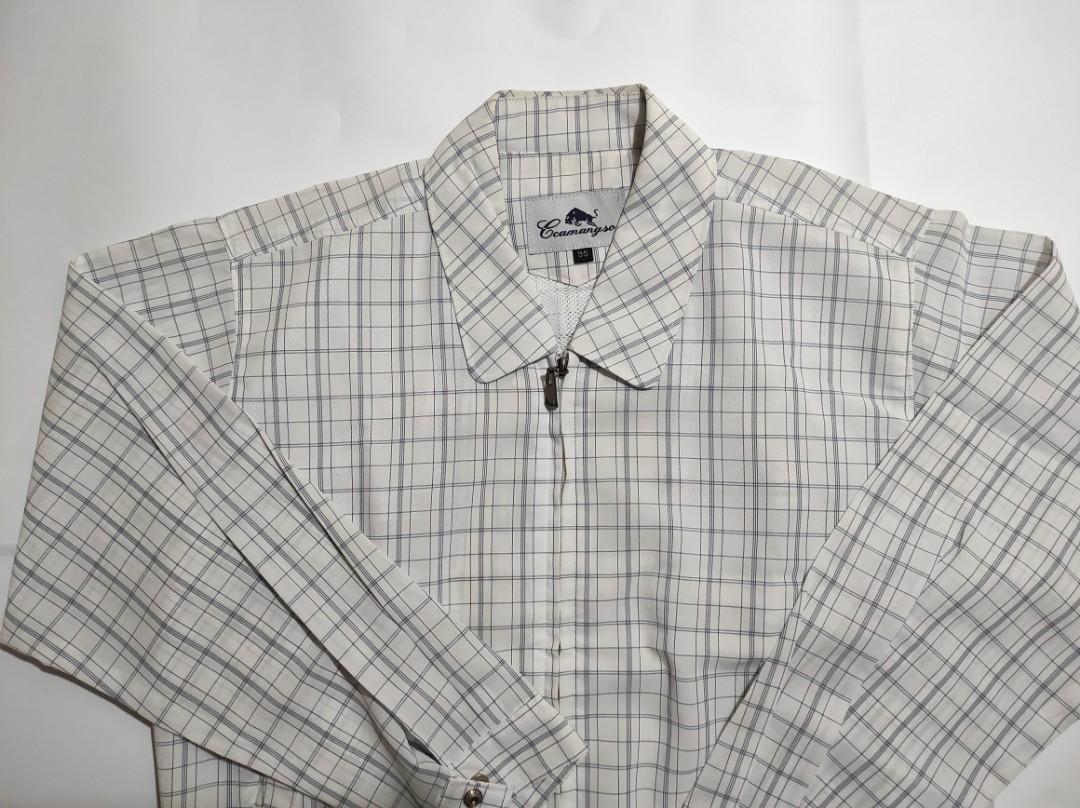 Zipper vintage jacket #salefeb