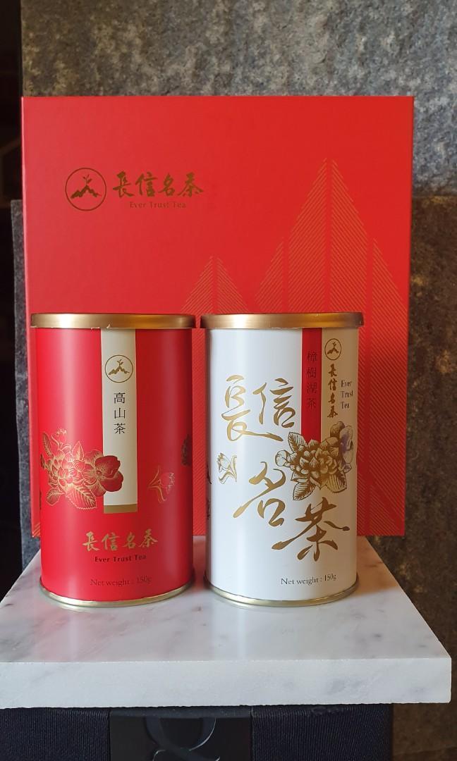 長信名茶台灣烏龍茶