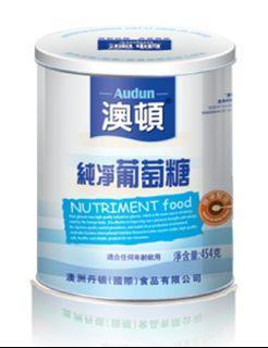 澳頓 純淨葡萄糖 454g / 罐