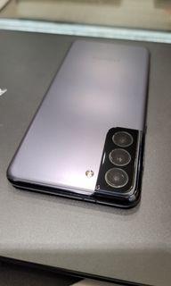 新古 Samsung S21 256G 黑