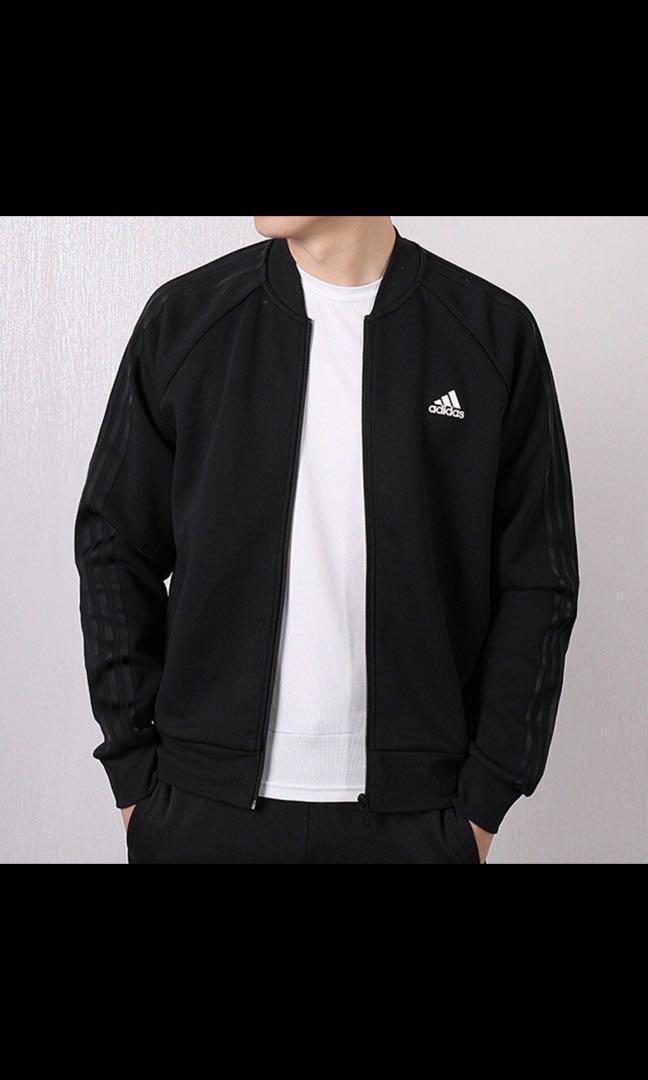 Adidas 外套 棒球外套
