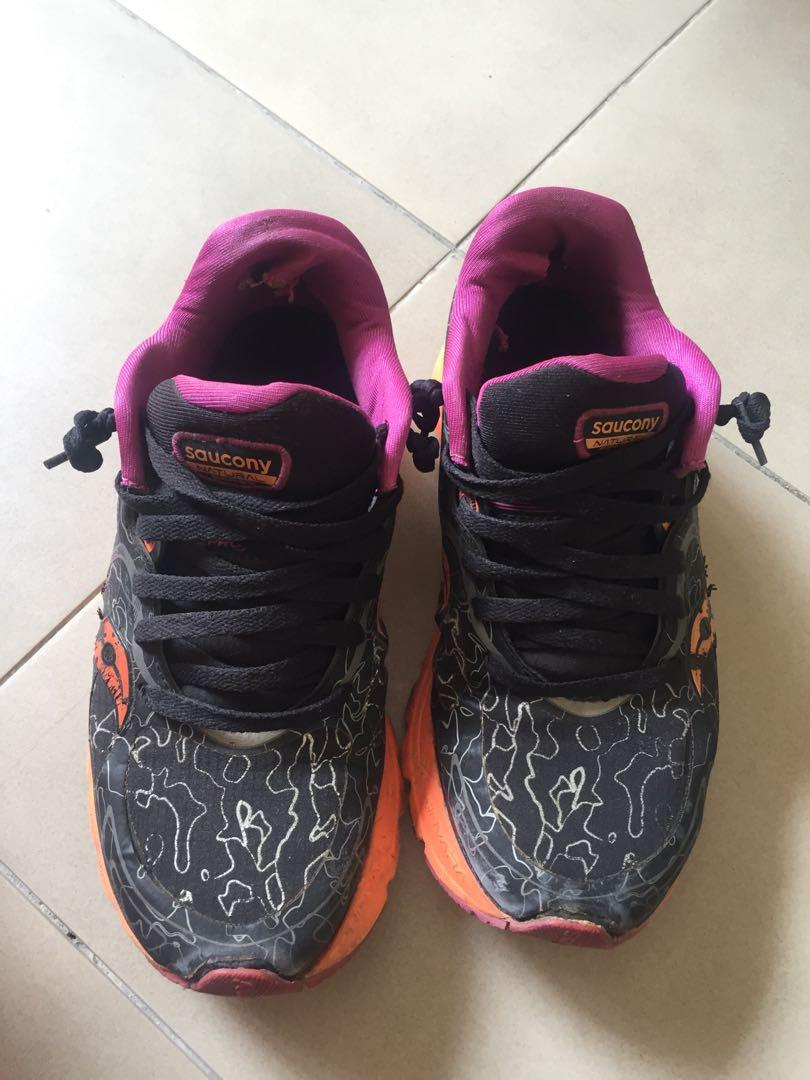 Authentic Saucony Running shoes