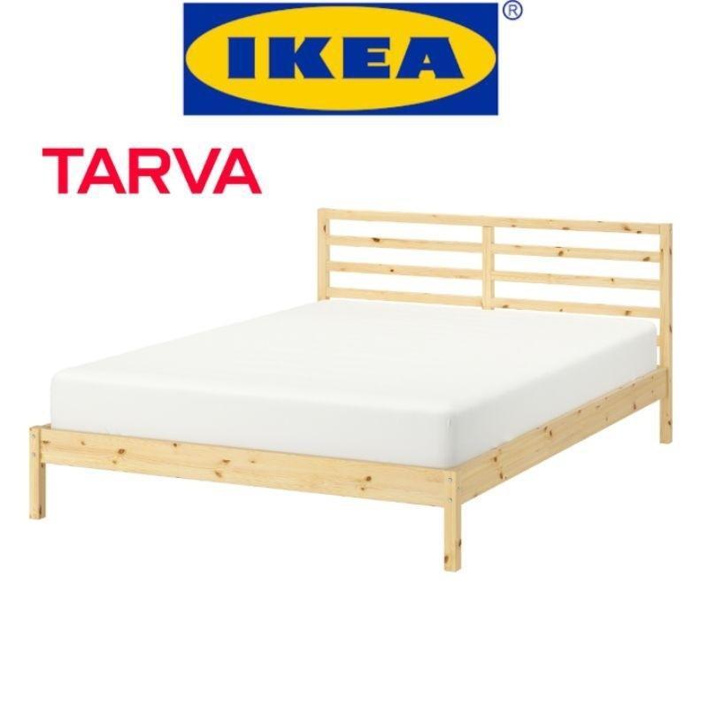 Bed Frame Ikea Tarva uk 180
