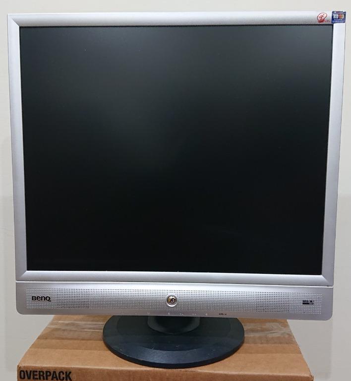 BenQ 19吋LCD電腦螢幕(Q9C4)