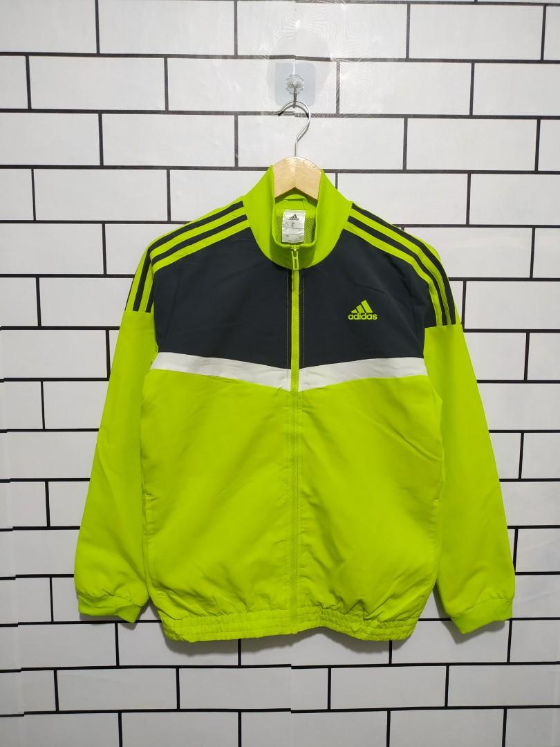 #bersihmaret Tracktop Adidas clima thrifting secondbrand
