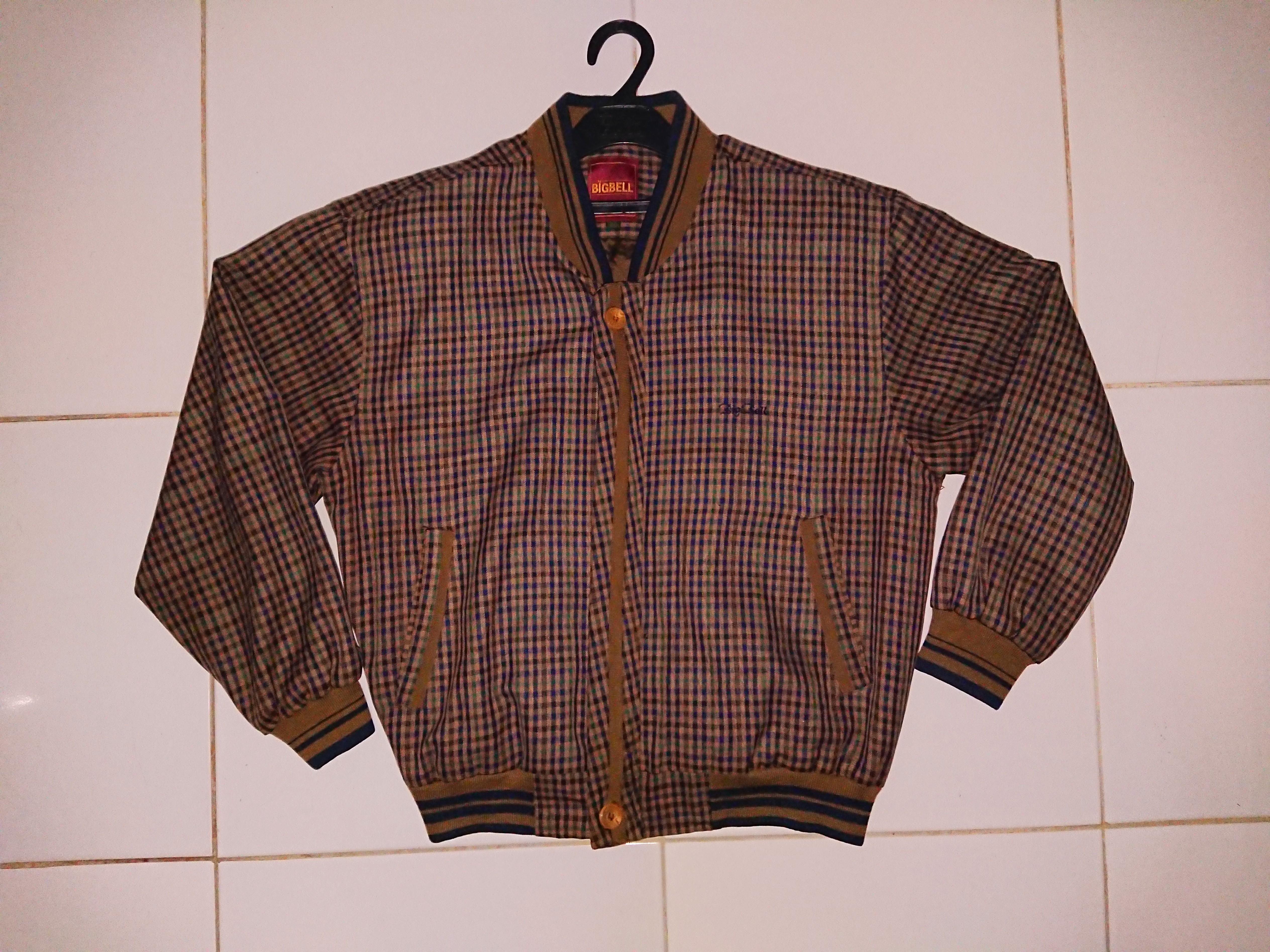 Bigbell Fashion Jacket