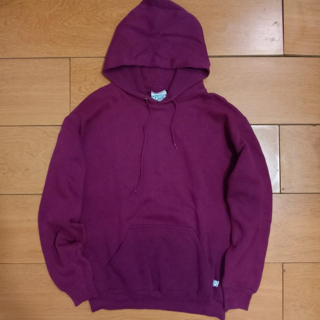 Blank Hoodie Discus ( not Champion UNIQLO )