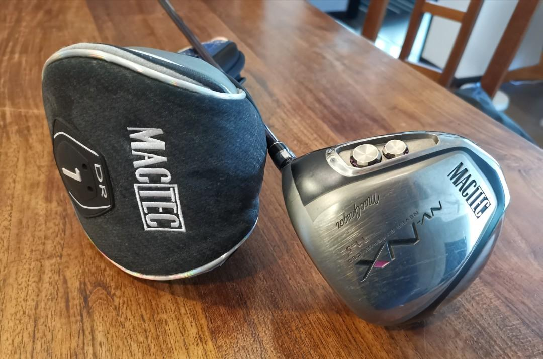 Callaway legacy V ladies forged iron golf set