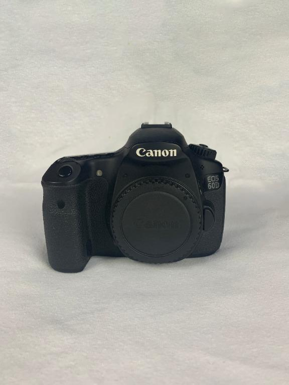 Canon 60D Body Only