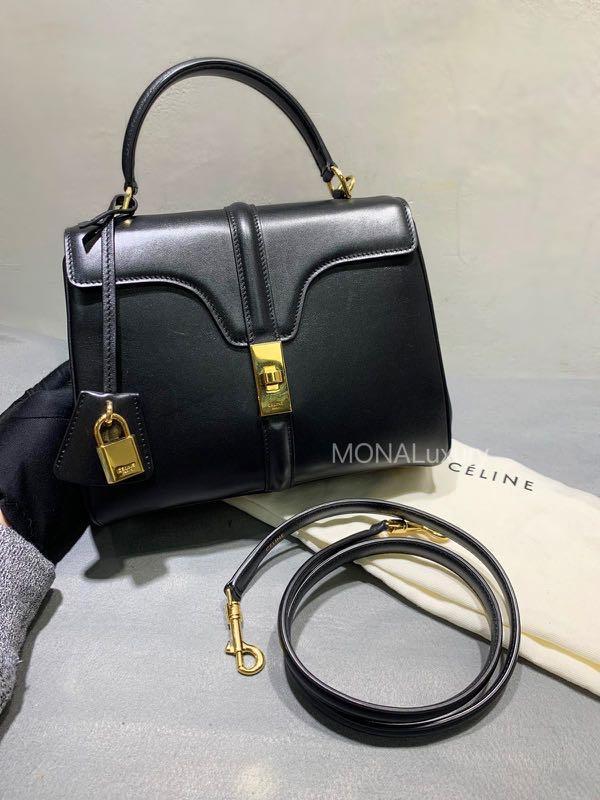 Celine 16 Bag