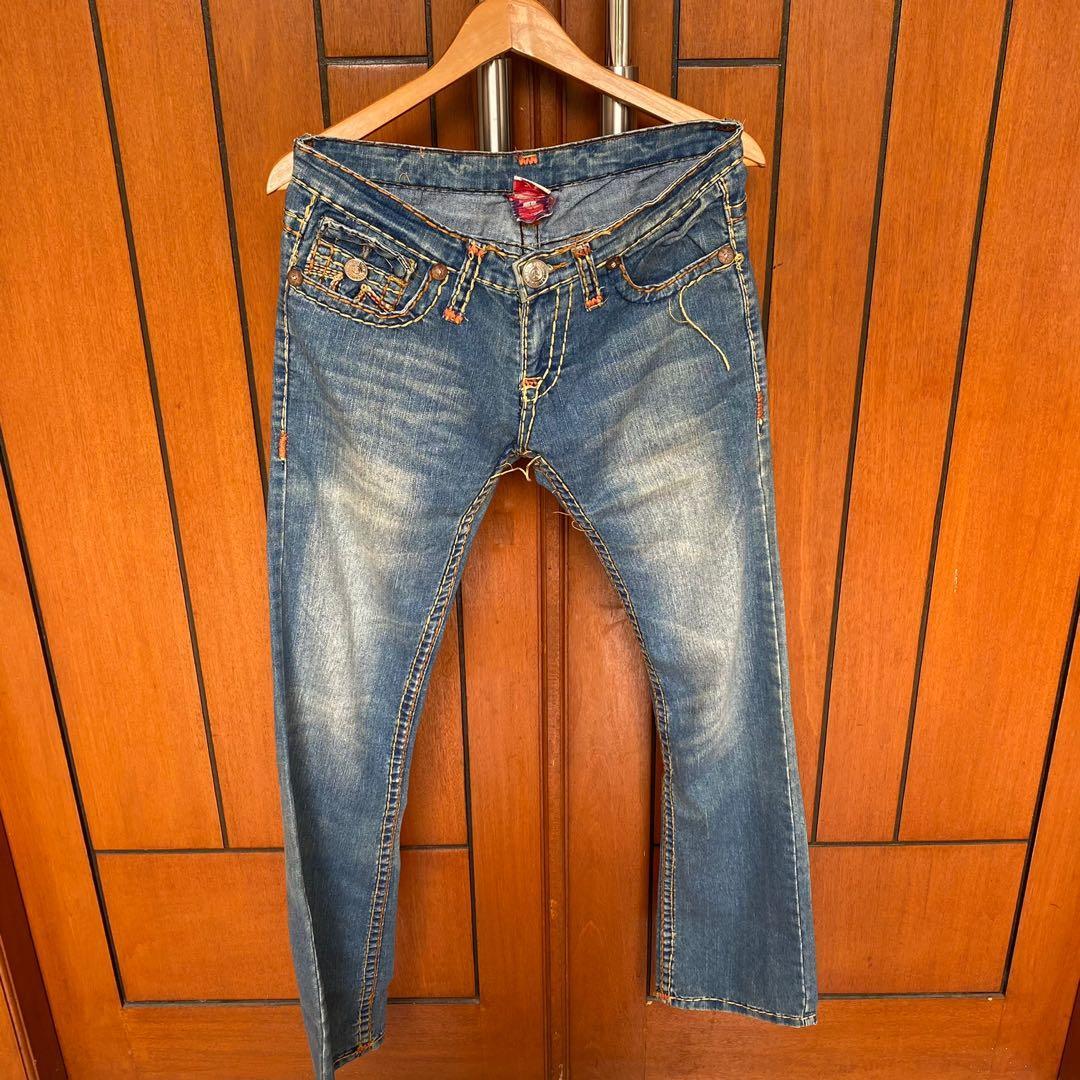 Cutbray Jeans True Religion