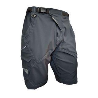 Extreme Assault Endurance 3 Multi-Purpose Biking Short (Gray)