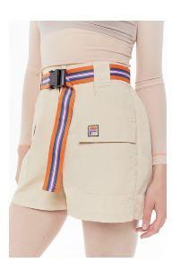 FILA - URBAN OUTFITTERS EXCLUSIVE Naras Belted Cargo Short