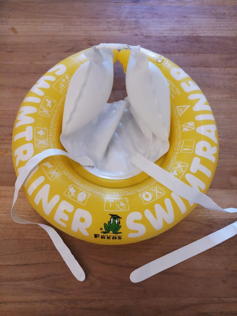 Fred's Swim Trainer (4-8 yrs old)