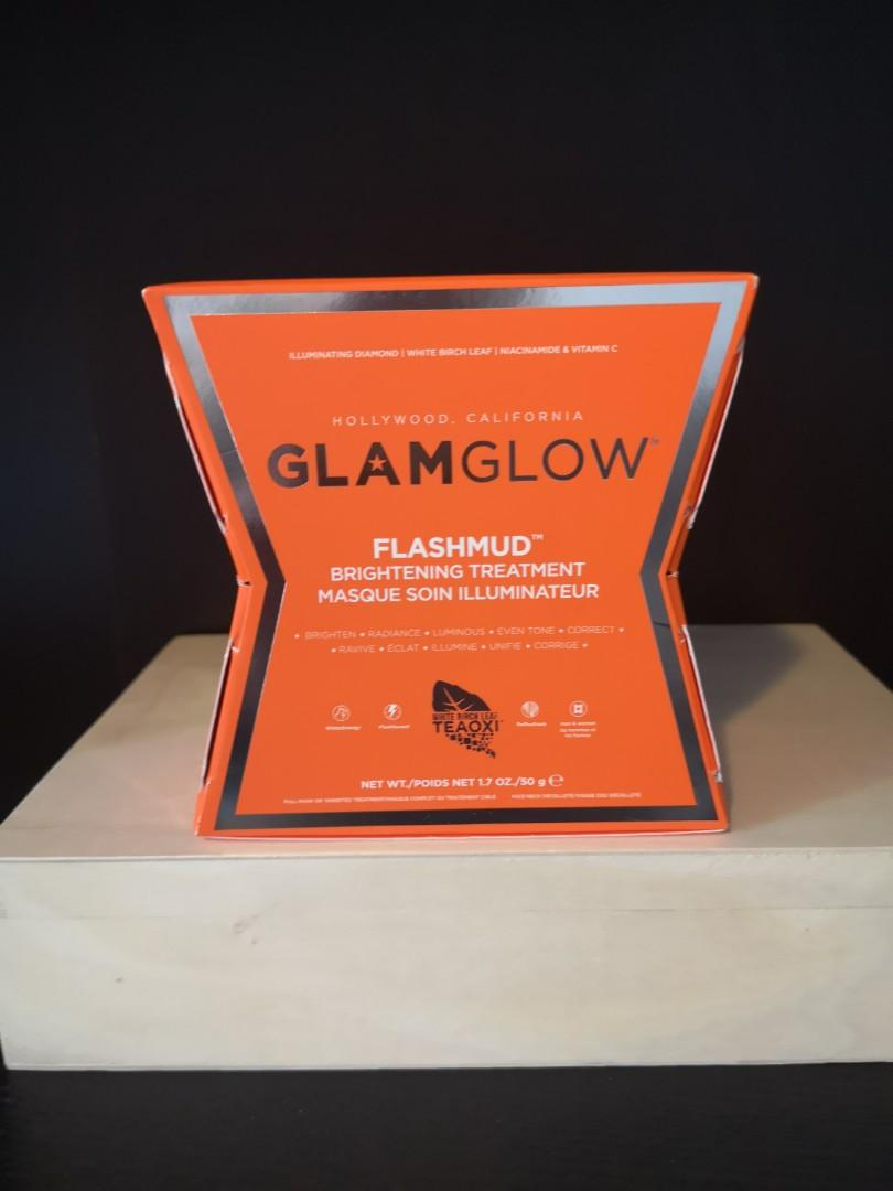 Glam Glow Flashmud