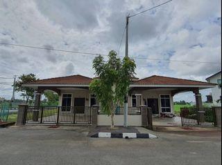 [HANYA BOOKING RM1000] Rumah Semi D Murah di Kangar, Perlis