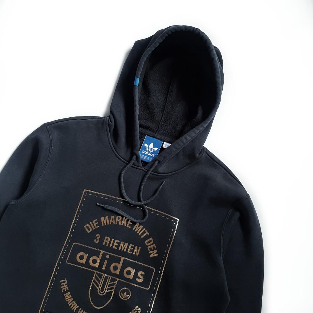 Hoodie Adidas - Like new!