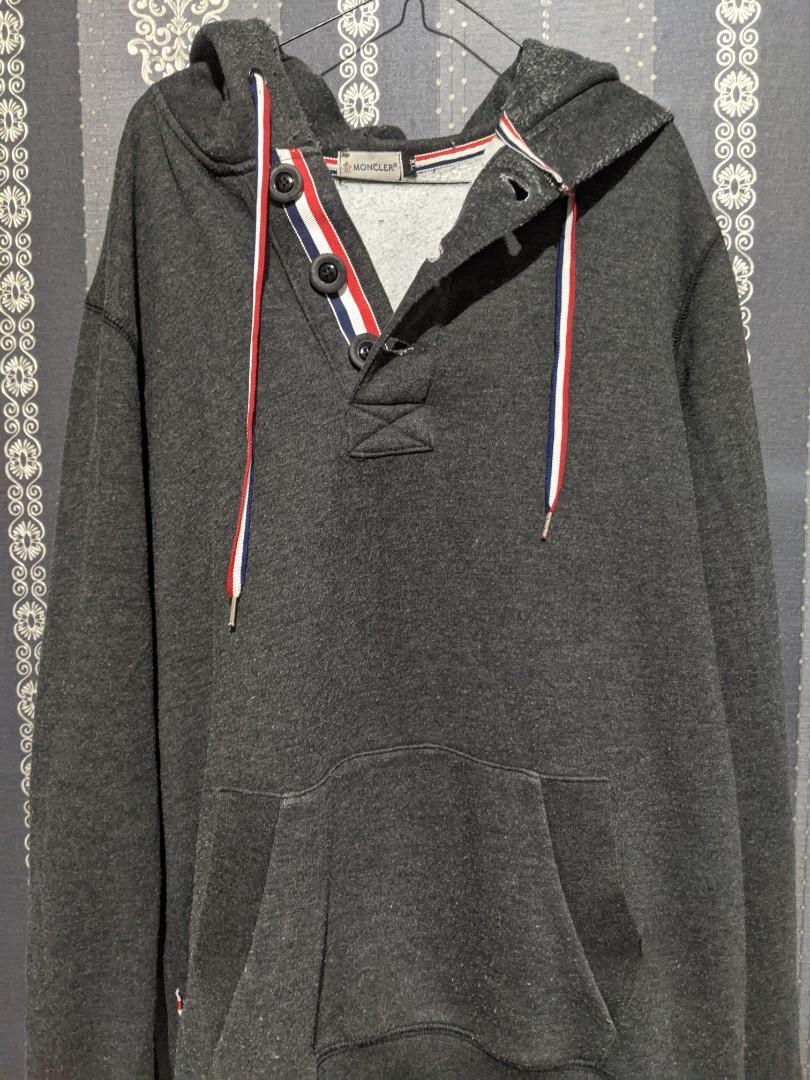 hoodie moncler
