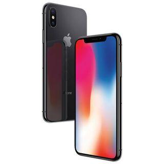 BEAND NEW iPhone X 64 gb Space Grey, Trade or buy