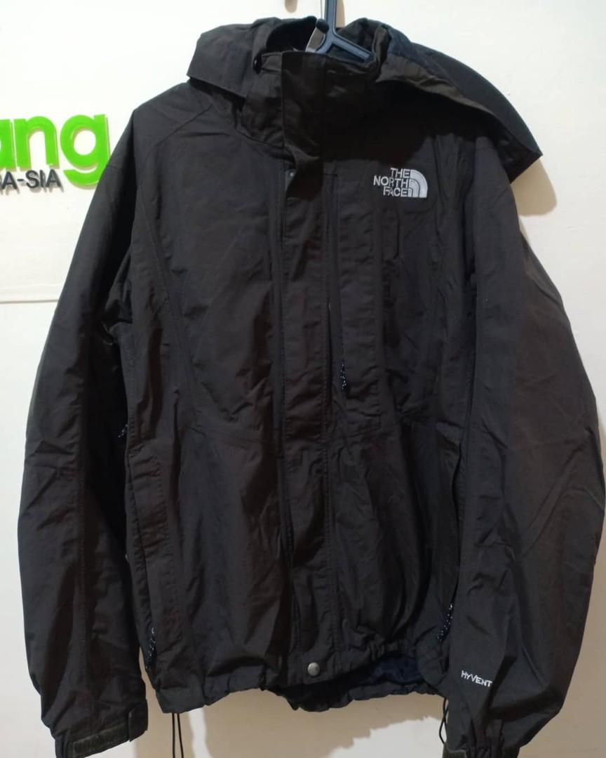 Jacket outdor tnf original