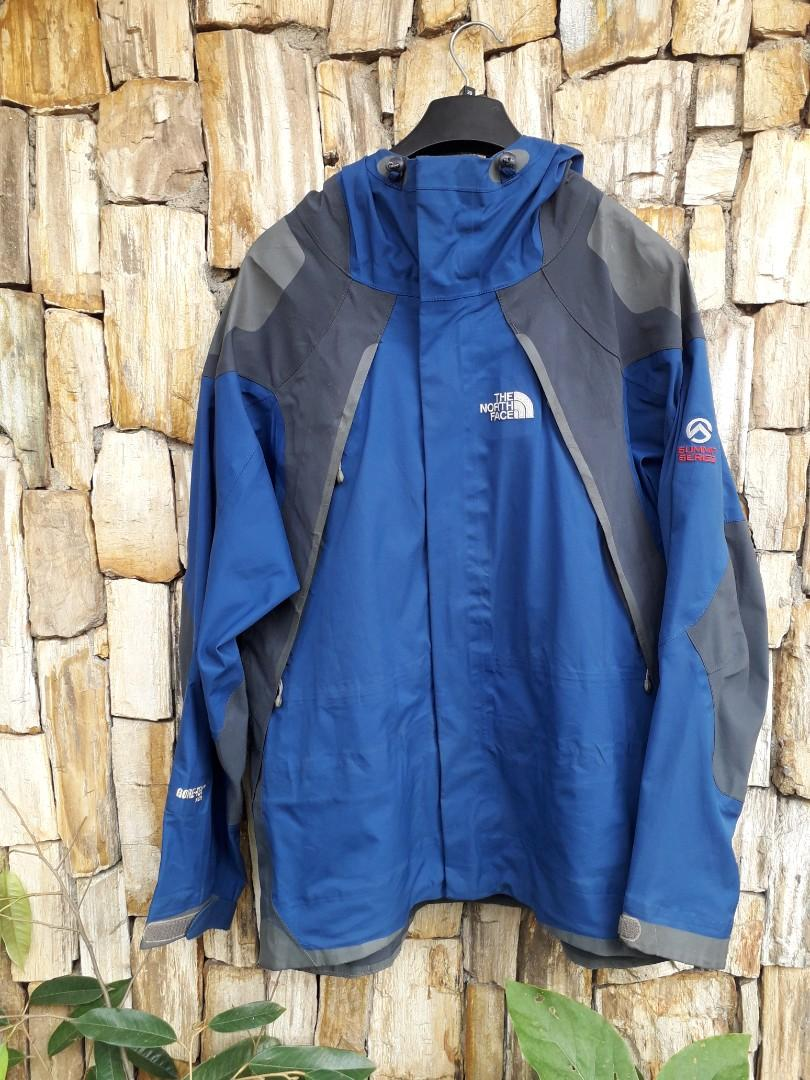 the north face vintage