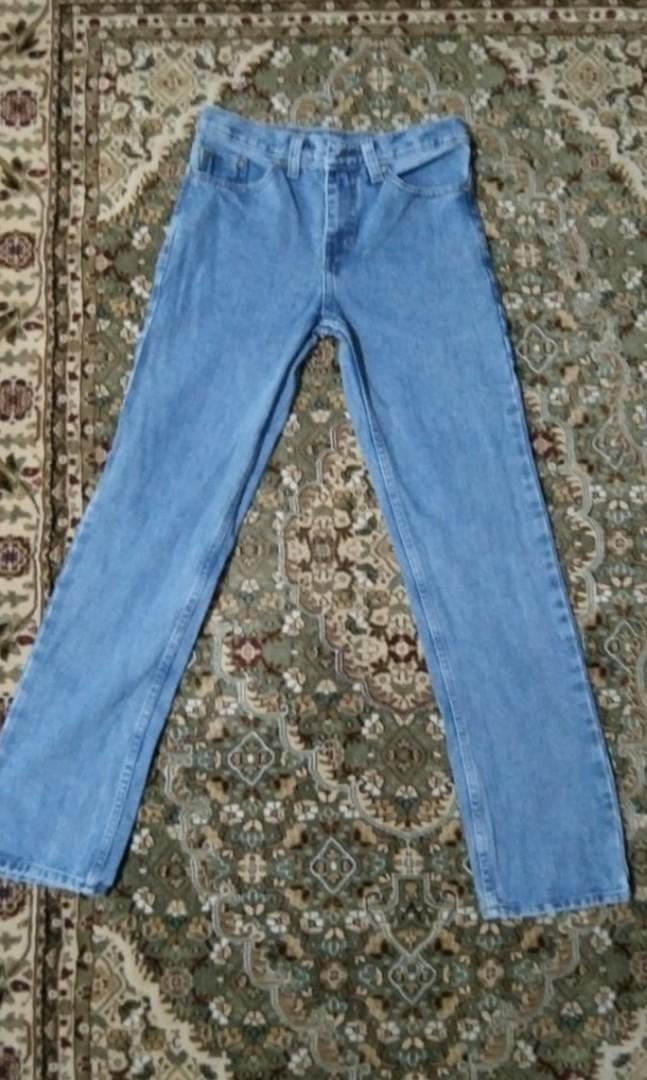 Jeans ori baru
