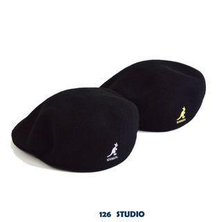 Kangol 小偷帽 報童帽 羊毛 貝雷帽