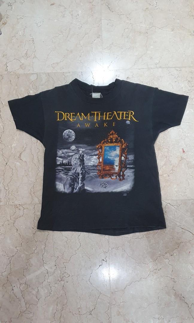 Kaos Band vintage dream theater 1994