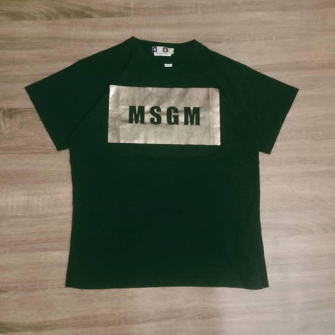 Kaos MSGM