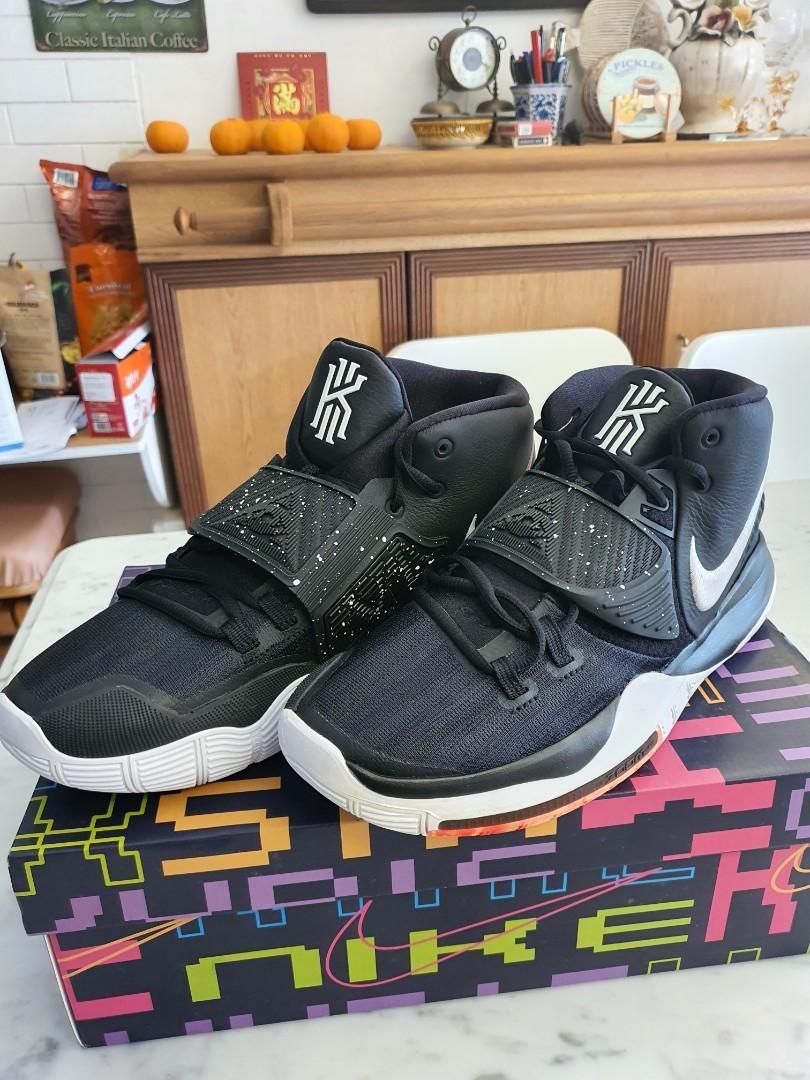 Kyrie 6 US 12 basketball shoe