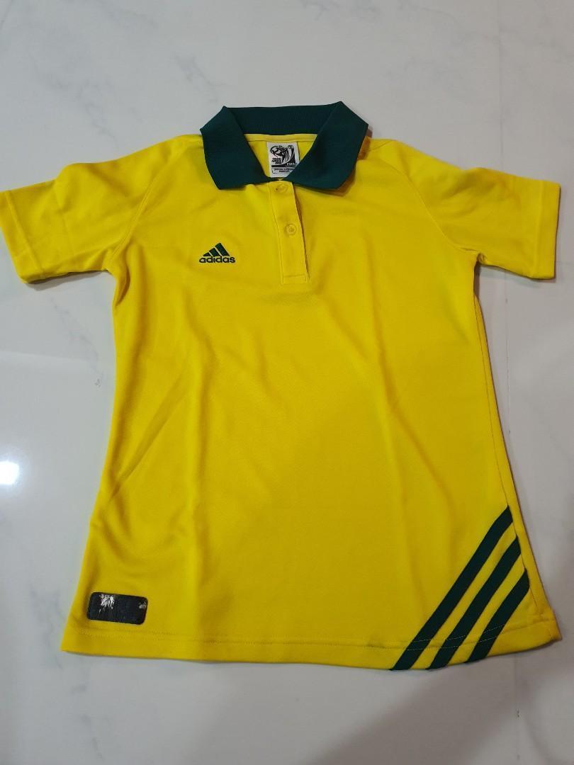 Ladies Adidas Jersey