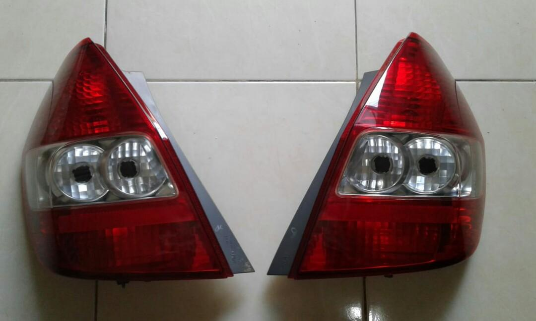 Lampu Stoplamp Honda Jazz Original