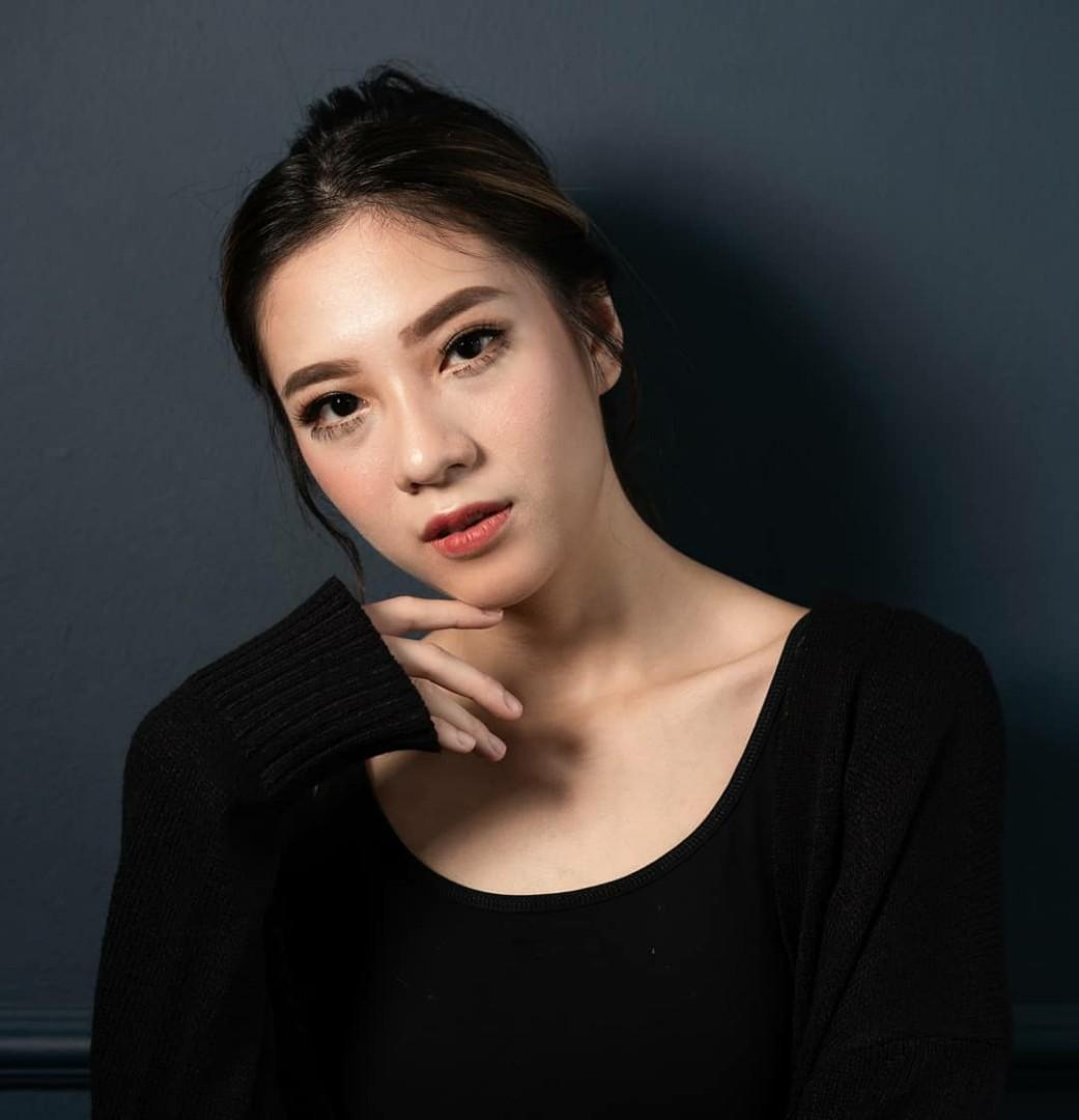 Makeup Artist Tangerang BSD Jakarta