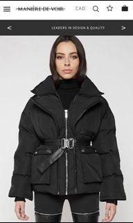 Maniere De Voir jacket