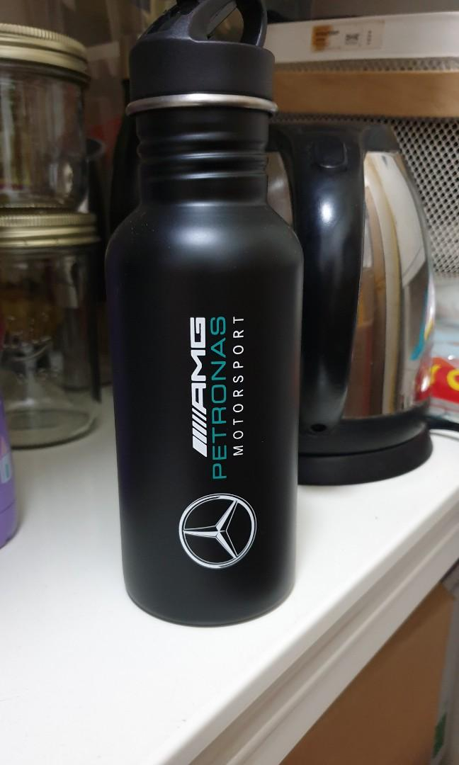 Mercedes AMG Petronas F1 Water bottle Grand Prix Formula One