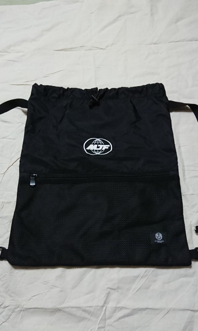 MJF防潑水抽繩後背包