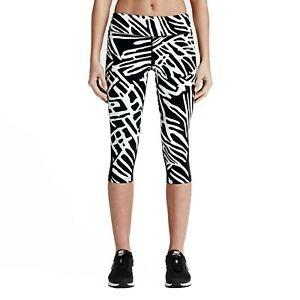 Nike Palm Epic Lux Capris in S
