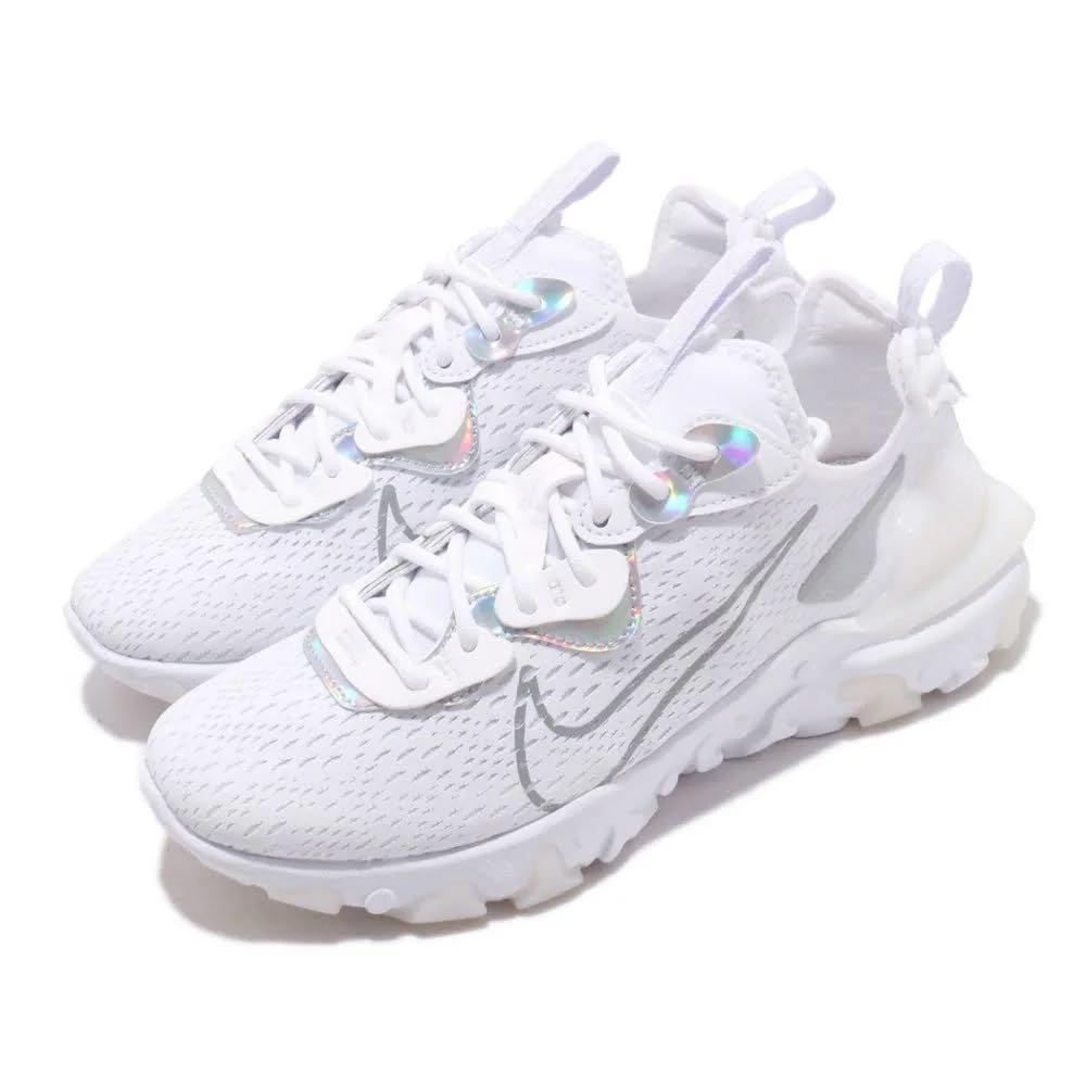 Nike React Vision 女鞋 運動休閒鞋