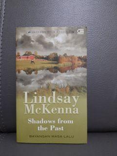[NOVEL KOLPRI] SHADOWS FROM THE PAST (BAYANGAN MASA LALU) by LINDSEY MCKENNA