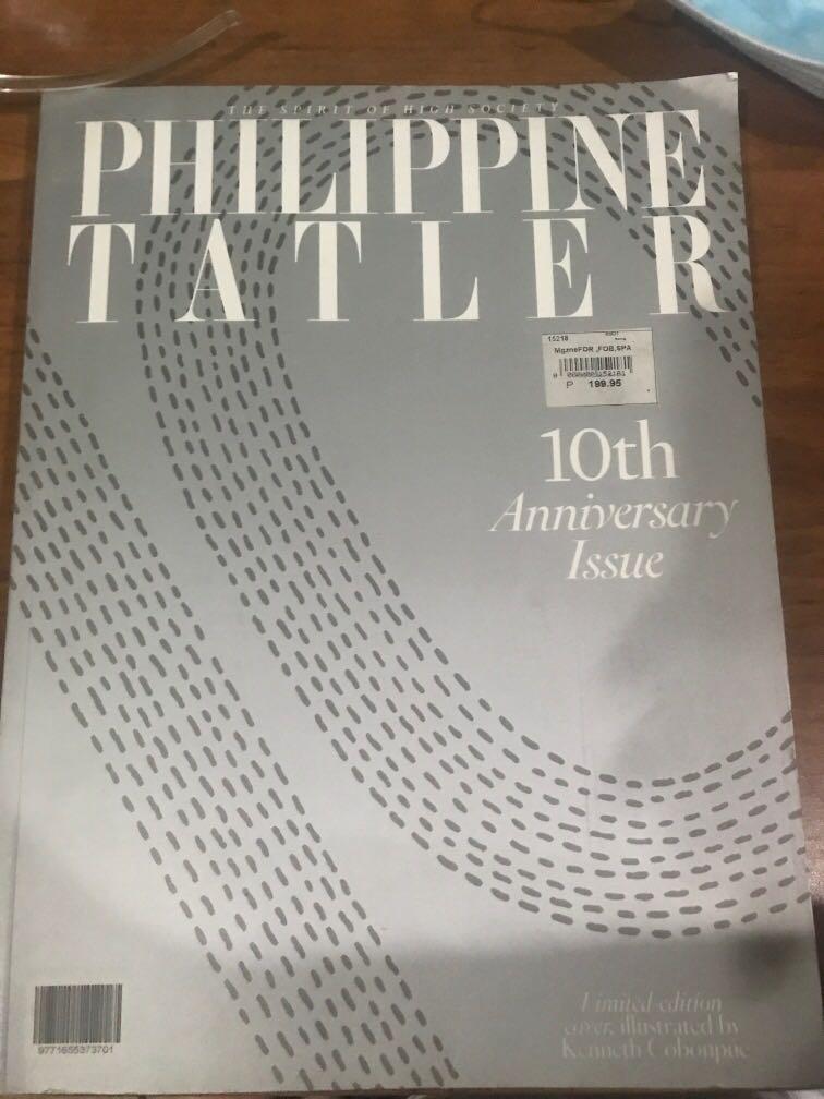 Philippine Tattler