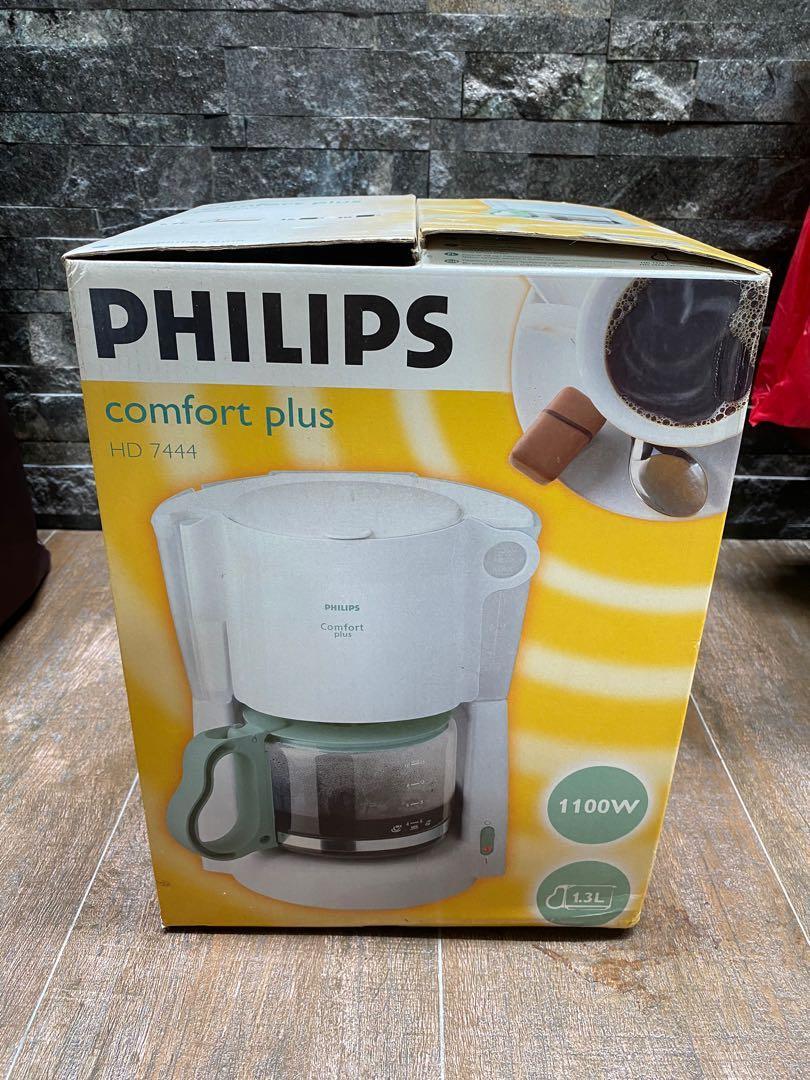 Phillips Coffee Maker Mesin Kopi