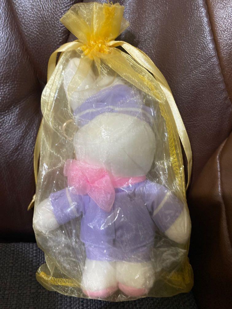Playboy空姐造型兔兔娃娃