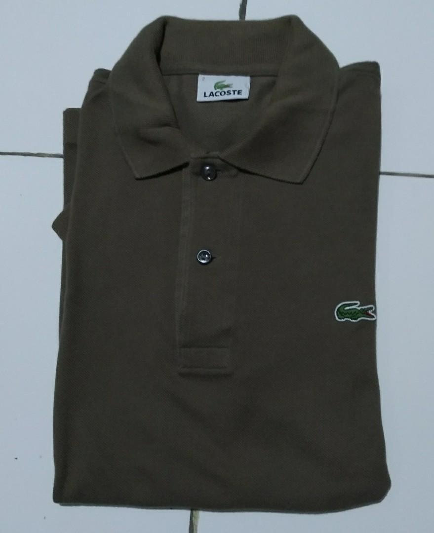 Polo Shirt Lacoste Original