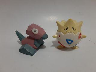 [RARE] Pajangan pokemon