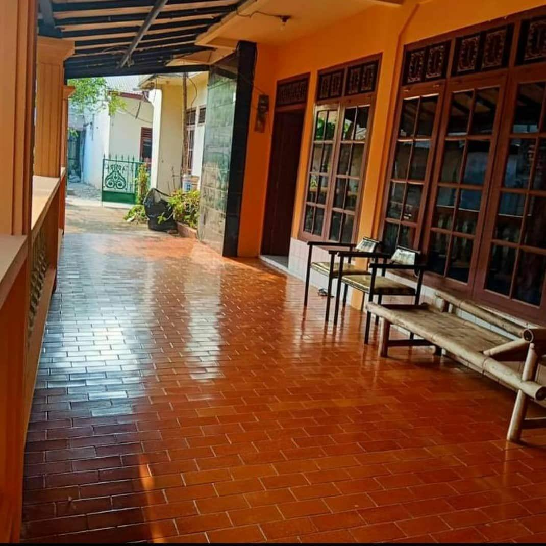 Rumah di Jatiwaringin Pondok gede tidak banjir harga murah