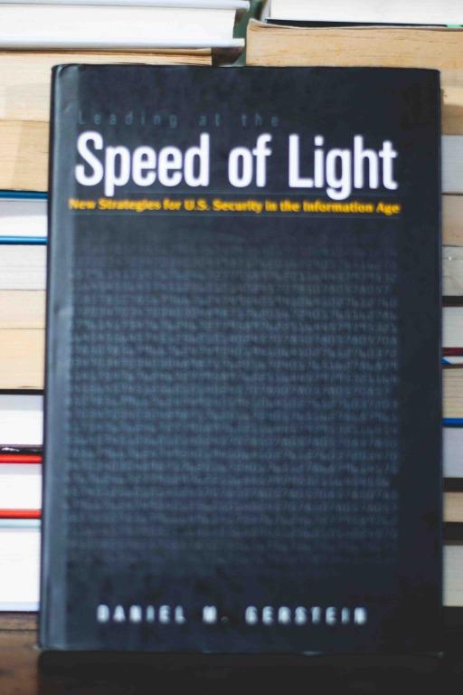 SALE! Speed of light