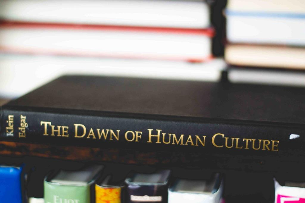 SALE! THE DAWN OF HUMAN CULTURE