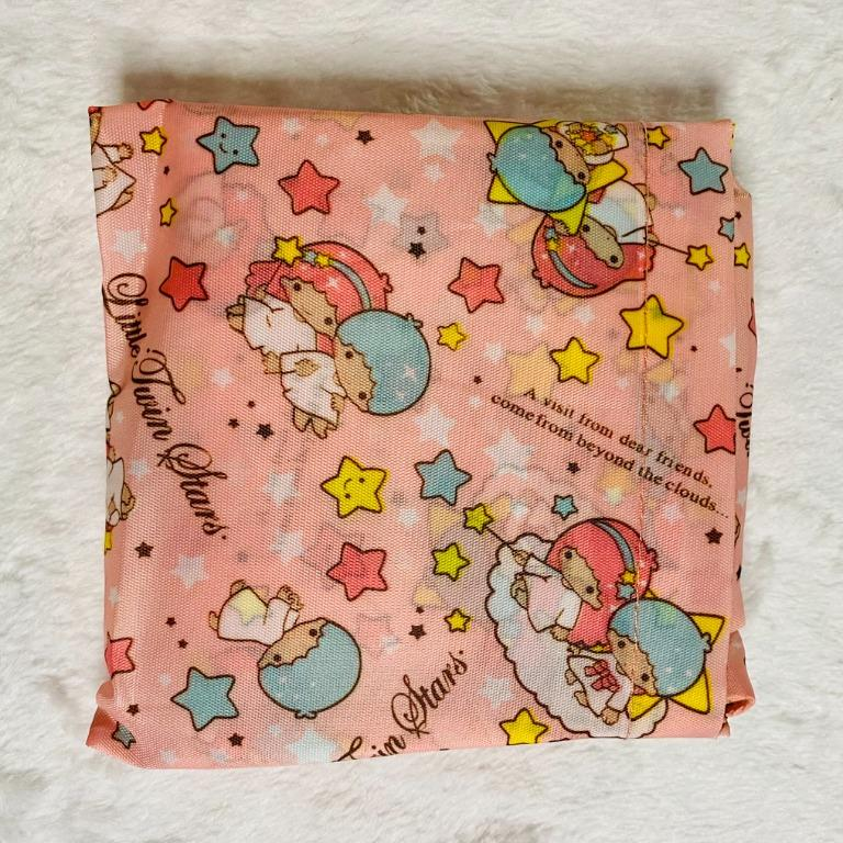 SANRIO Foldable Eco Bags