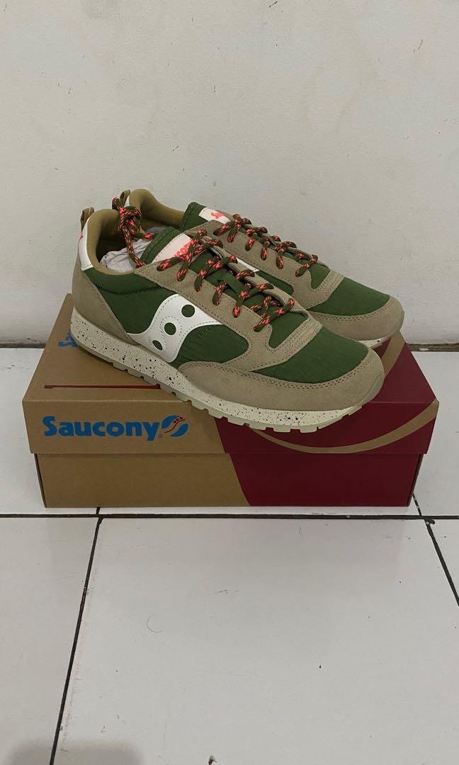 Saucony - Jazz original  S70463-7