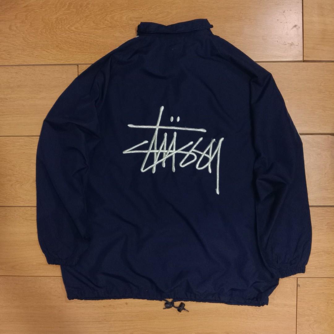 Stussy vintage jaket (not carhartt supreme bape )